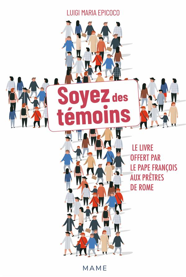 SOYEZ DES TEMOINS