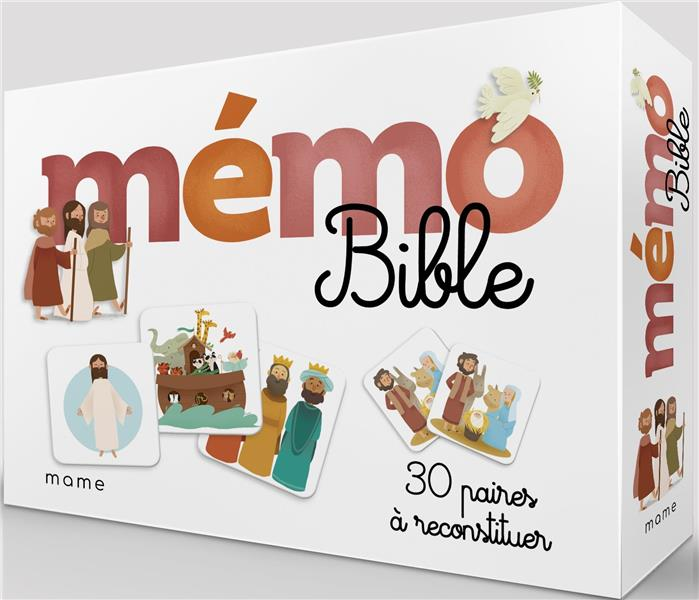 MEMO BIBLE