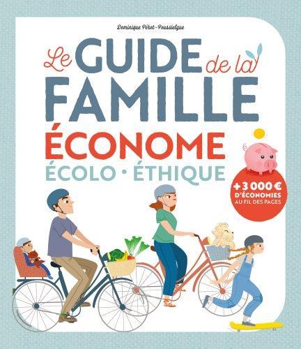 LE GUIDE DE LA FAMILLE ECONOME
