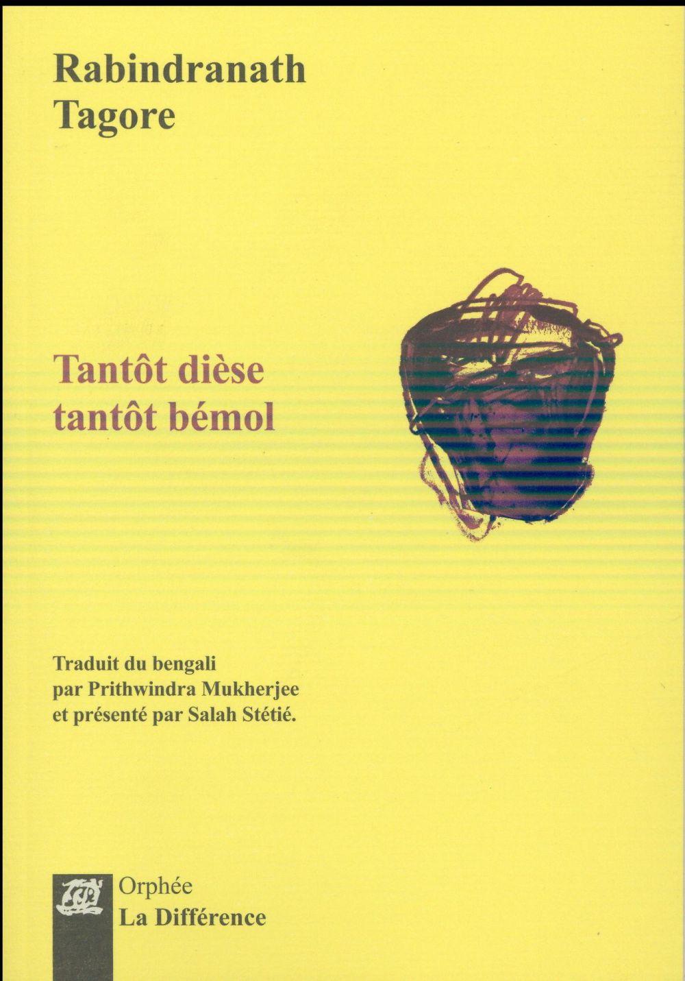 TANTOT DIESE - TANTOT BEMOL
