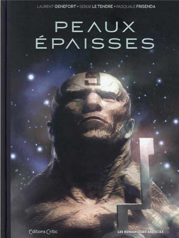 PEAUX EPAISSES