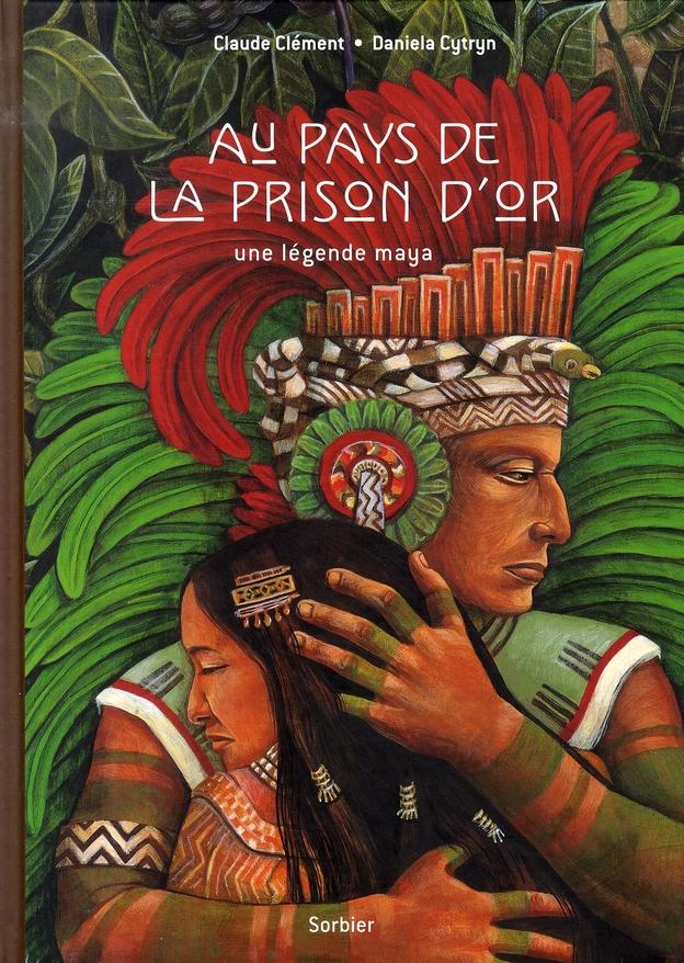 AU PAYS DE LA PRISON D'OR CLEMENT/CYTRYN SORBIER