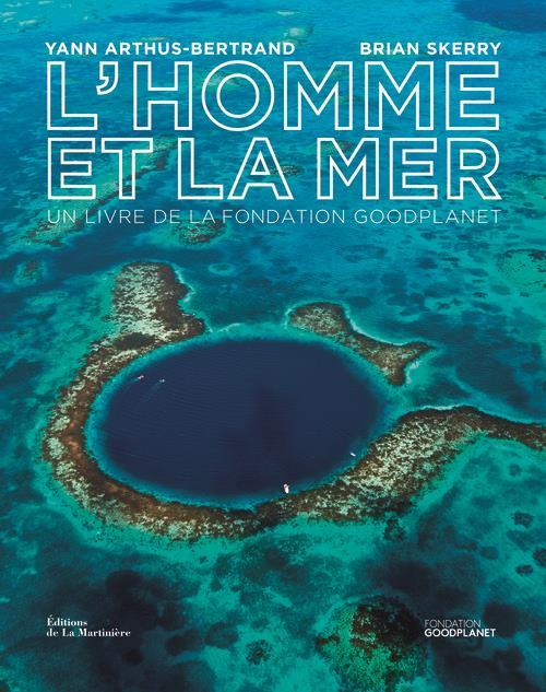 L'HOMME ET LA MER ARTHUS-BERTRAND MARTINIERE BL