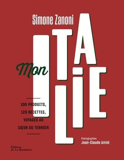 MON ITALIE ZANONI SIMONE MARTINIERE BL