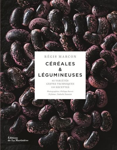 CEREALES & LEGUMINEUSES - 65 V MARCON/BARRET MARTINIERE BL