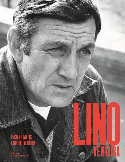 LINO VENTURA MELIS/VENTURA MARTINIERE BL