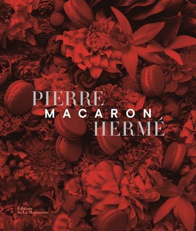 MACARON HERME PIERRE MARTINIERE BL