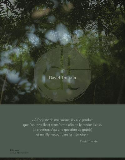 DAVID TOUTAIN TOUTAIN/DUBOIS MARTINIERE BL