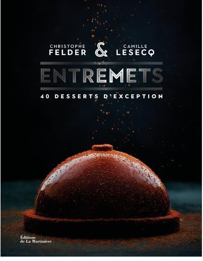 ENTREMETS FELDER/LESECQ MARTINIERE BL
