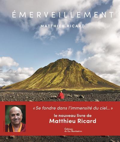EMERVEILLEMENT RICARD, MATTHIEU MARTINIERE BL