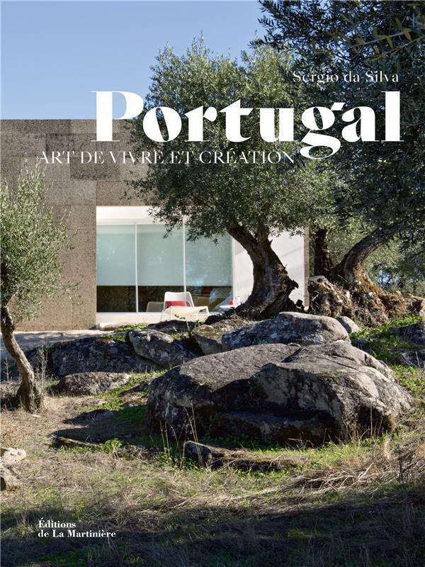 PORTUGAL  -  ART DE VIVRE ET CREATION