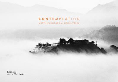 CONTEMPLATION RICARD/VELEZ MARTINIERE BL