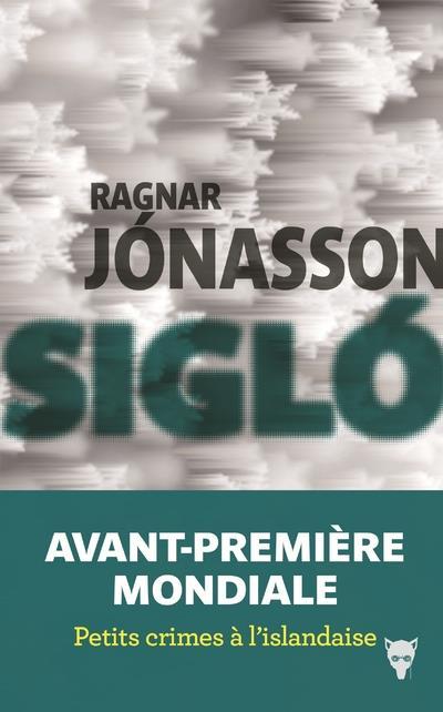 SIGLó JONASSON, RAGNAR MARTINIERE BL