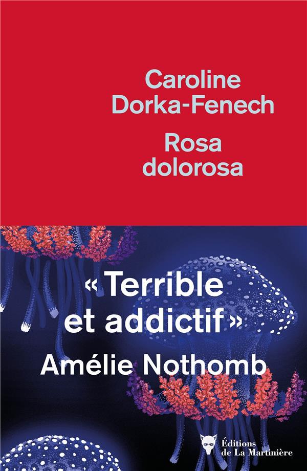 ROSA DOLOROSA DORKA-FENECH C. MARTINIERE BL