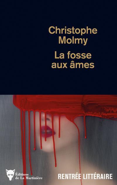 LA FOSSE AUX AMES MOLMY, CHRISTOPHE NC
