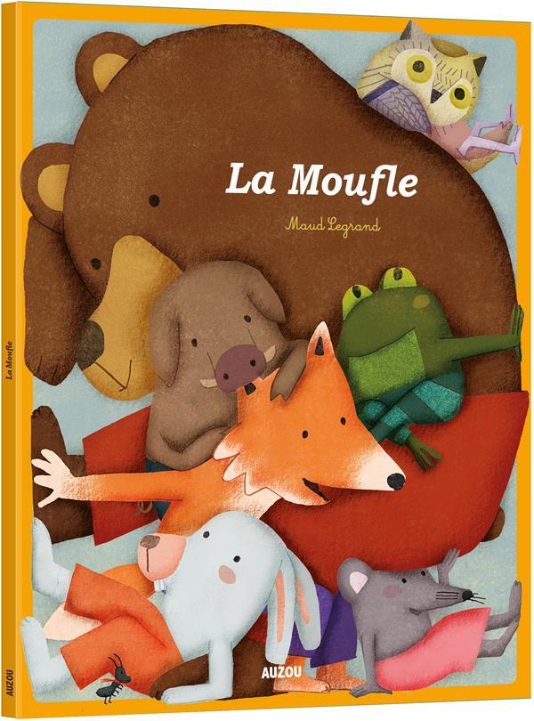 LES P-TITS CLASSIQUES - LA MOUFLE
