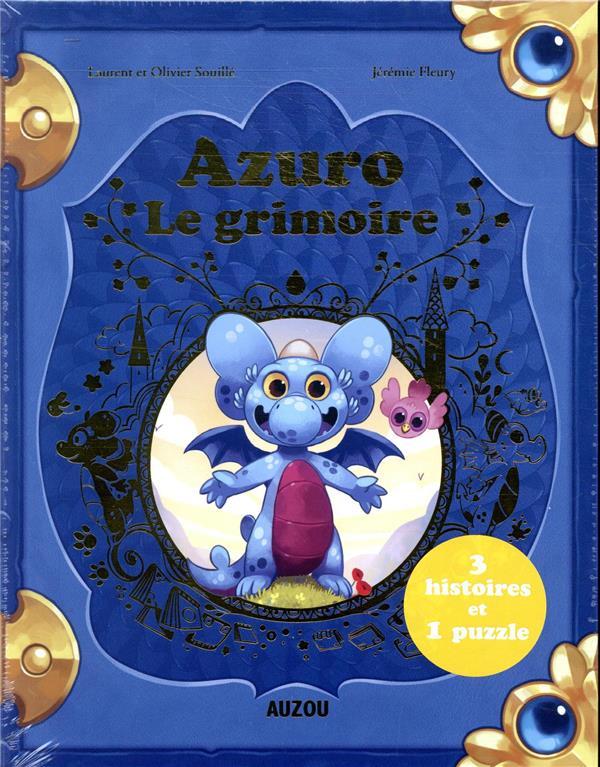 AZURO LE GRIMOIRE