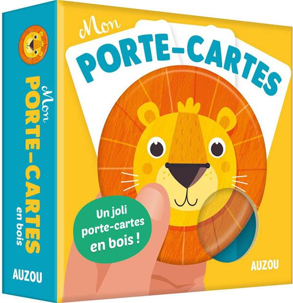 MON PORTE-CARTES GARETH WILLIAMS NC