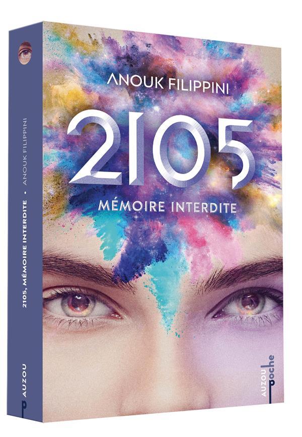 2105  -  MEMOIRE INTERDITE LAURENT BESSON / ANO PHILIPPE AUZOU