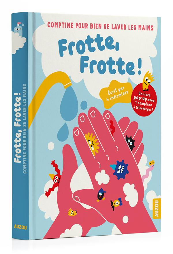 FROTTE ! FROTTE !
