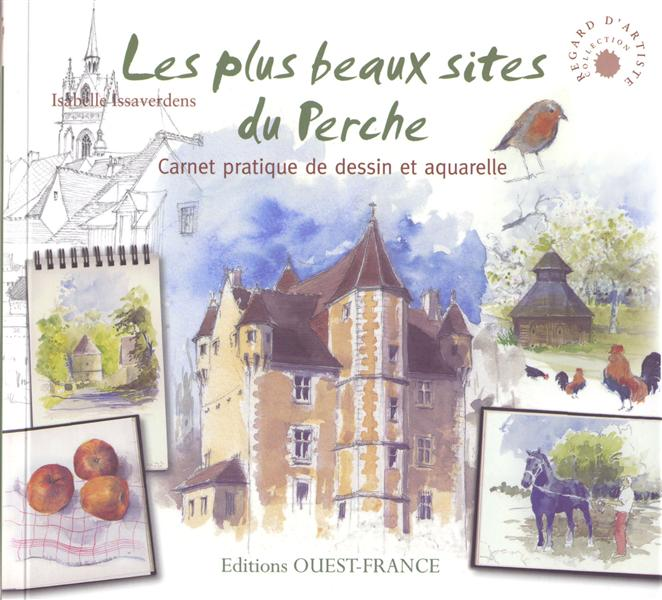 LES PLUS BEAUX SITES DU PERCHE