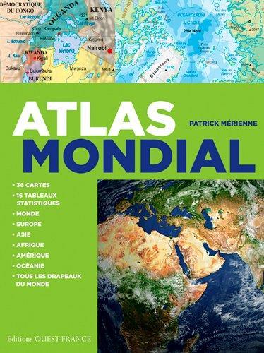 ATLAS MONDIAL XXX Ouest-France