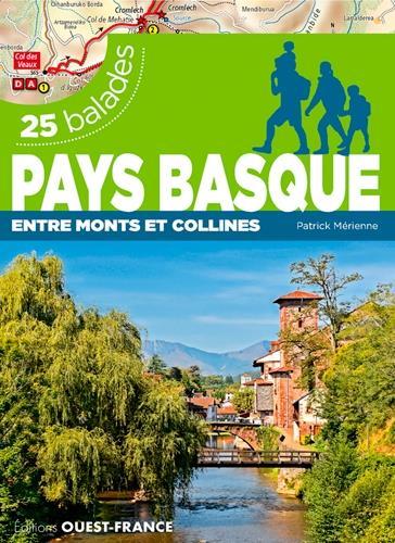 PAYS BASQUE - 25 BALADES