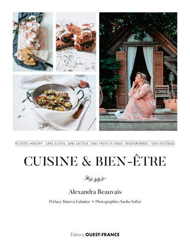 cuisine et bien-être BEAUVAIS ALEXANDRA OUEST FRANCE