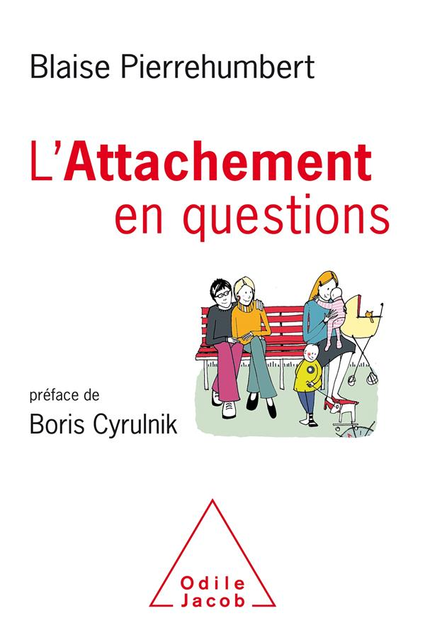 L'ATTACHEMENT EN QUESTIONS