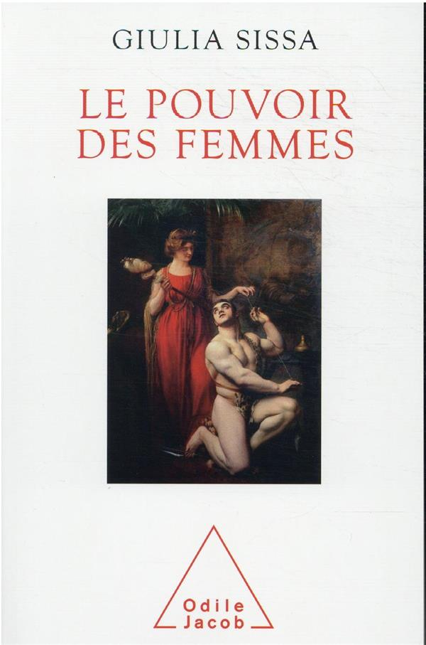 LE POUVOIR DES FEMMES SISSA GIULIA JACOB