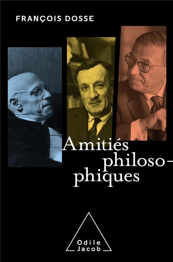AMITIES PHILOSOPHIQUES