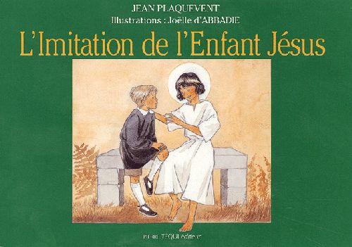 L'IMITATION DE L'ENFANT JESUS