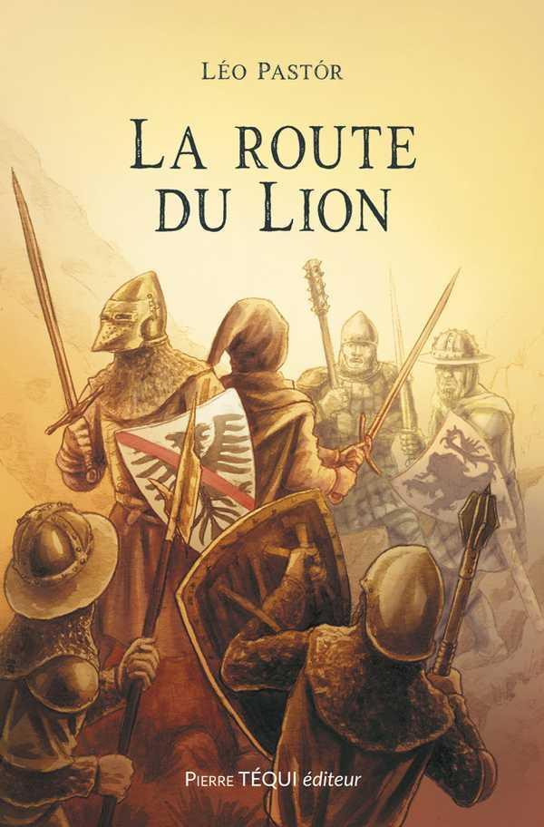LA ROUTE DU LION