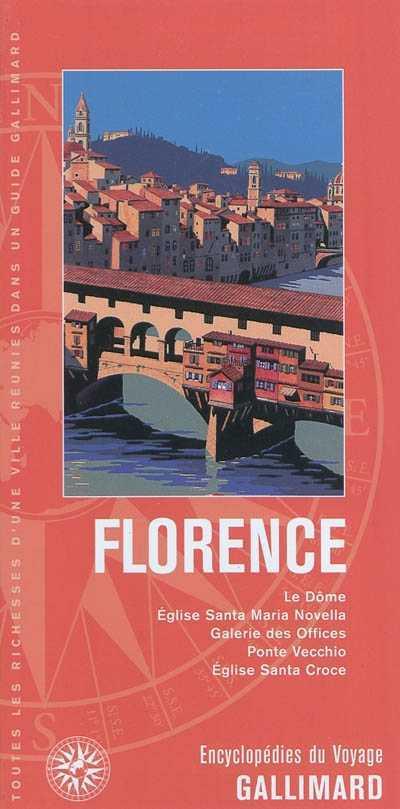 FLORENCE (LE DOME, EGLISE SANT