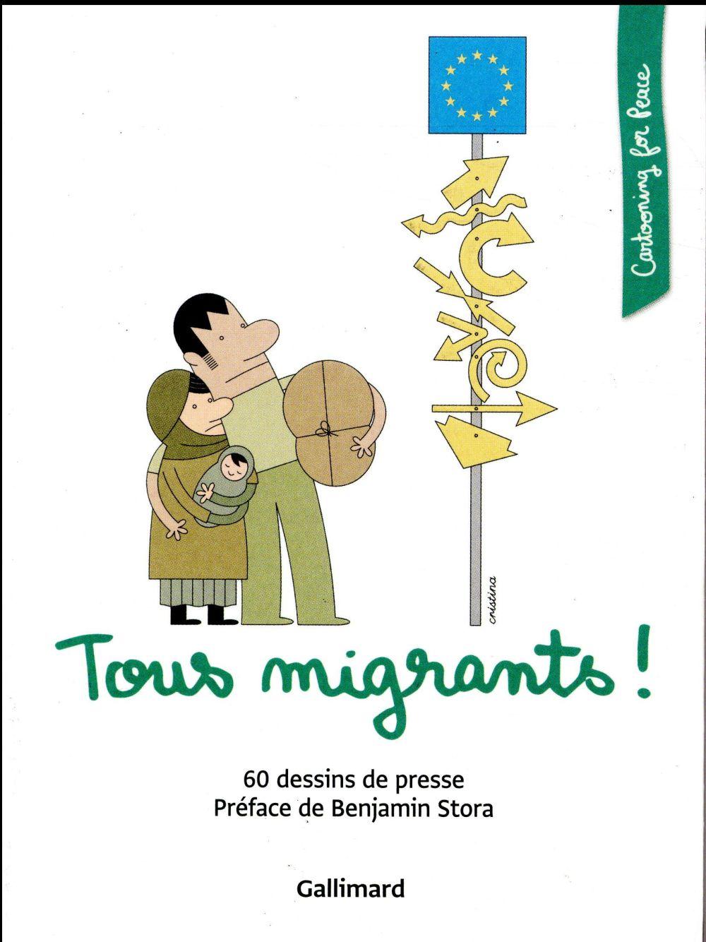 Tous migrants !