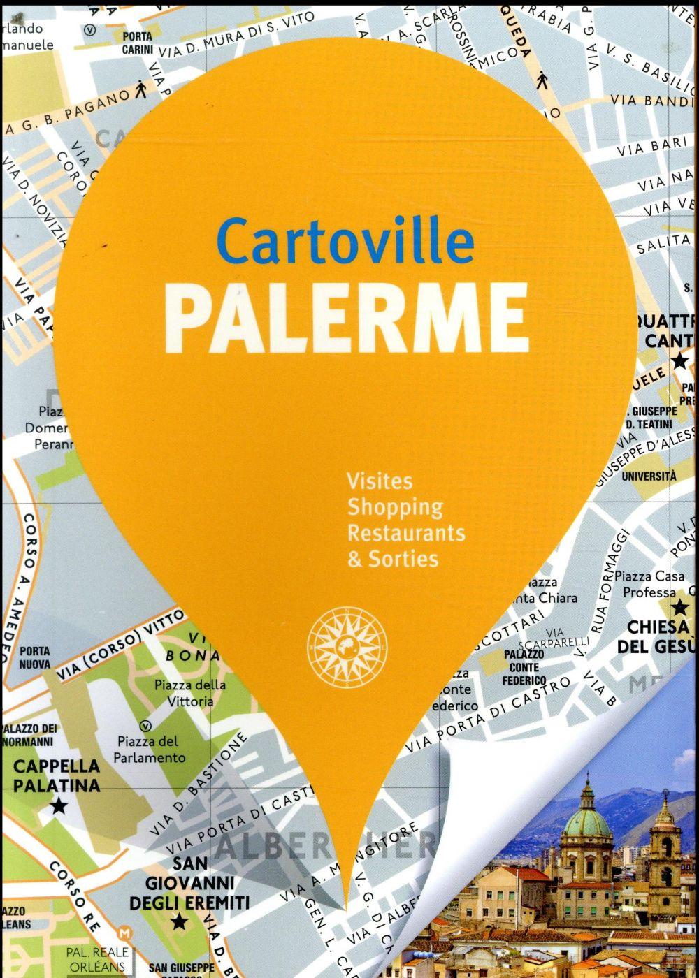 PALERME COLLECTIF Gallimard-Loisirs