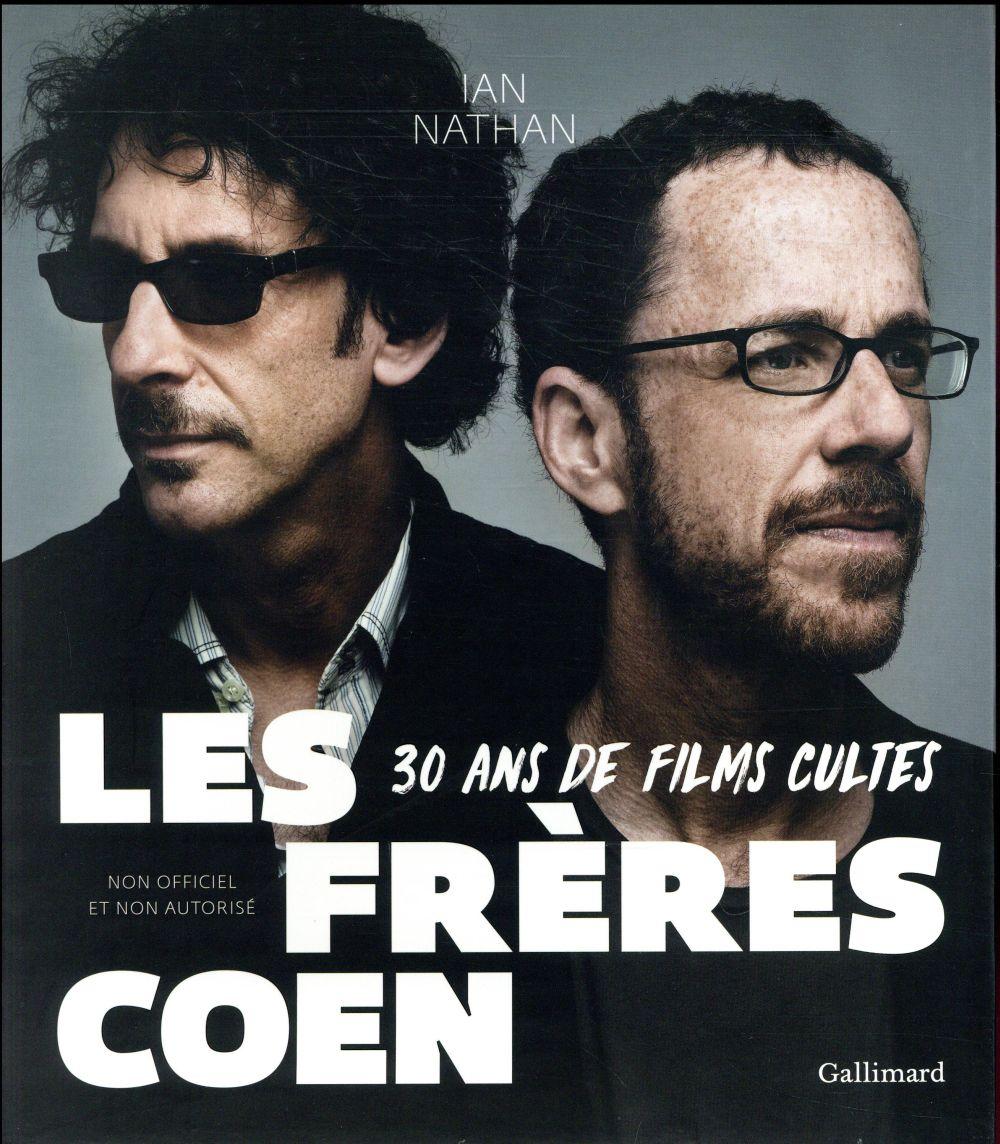 LES FRERES COEN - 30 ANS DE FILMS CULTES