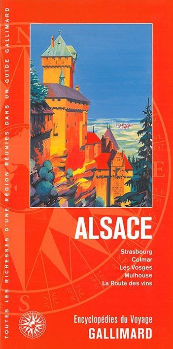 ALSACE - STRASBOURG, COLMAR, L COLLECTIF GALLIM LOISIRS