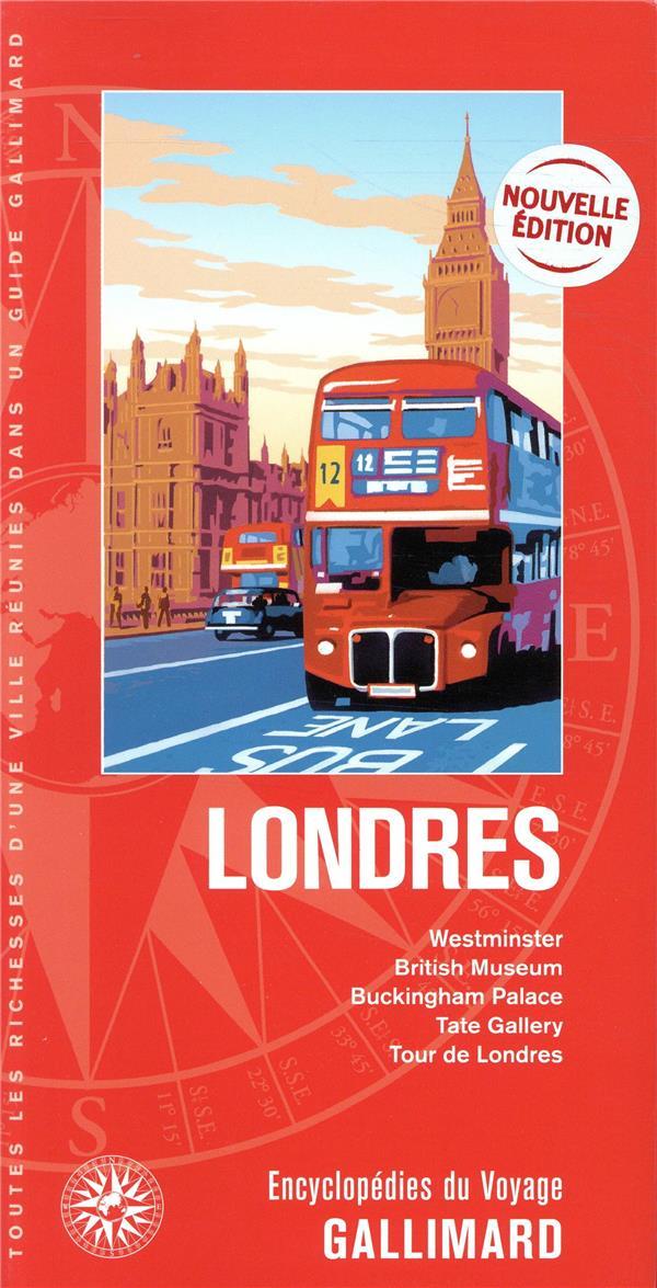 LONDRES - WESTMINSTER, BRITISH MUSEUM, BUCKINGHAM PALACE, TATE GALLERY, TOUR DE LONDRES
