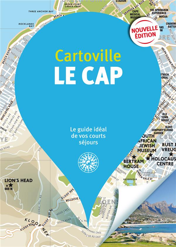 LE CAP (EDITION 2019) COLLECTIF Gallimard-Loisirs