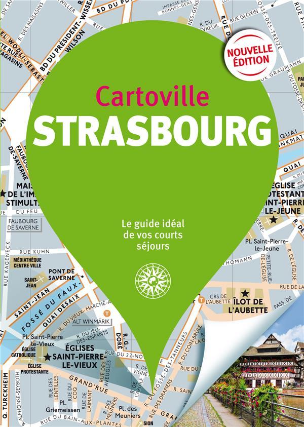 STRASBOURG  Gallimard-Loisirs