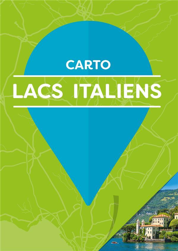 LACS ITALIENS (EDITION 2020)