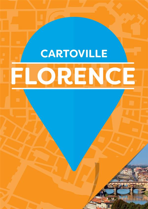 FLORENCE (EDITION 2020) COLLECTIFS GALLIMARD Gallimard-Loisirs