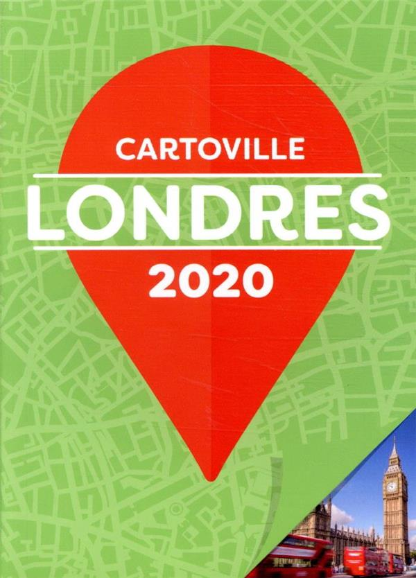 LONDRES (EDITION 2020)