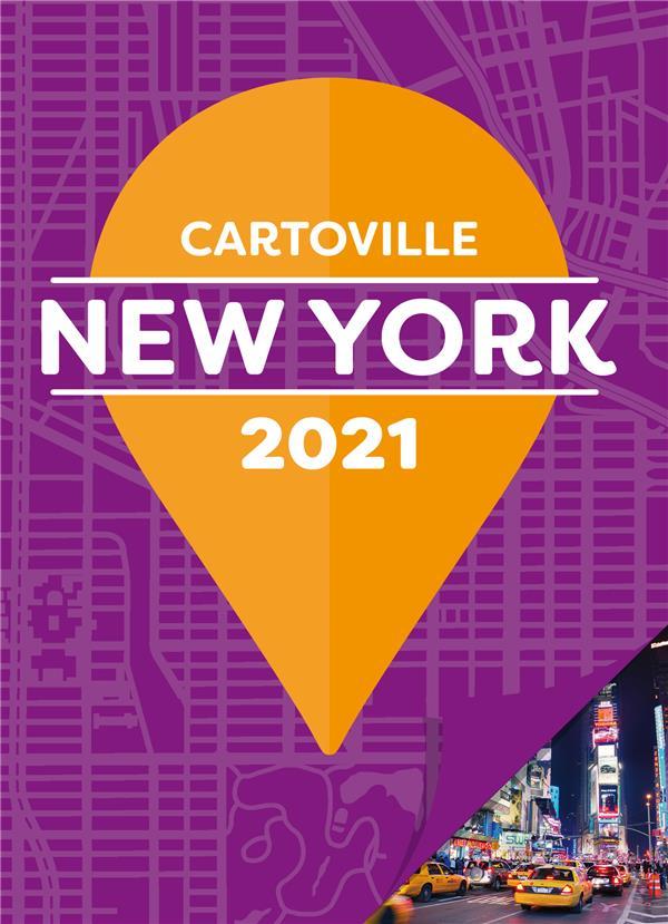 NEW YORK (EDITION 2021)