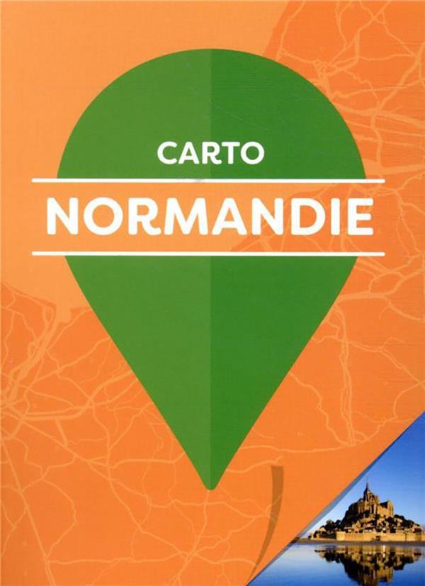 NORMANDIE (EDITION 2021)