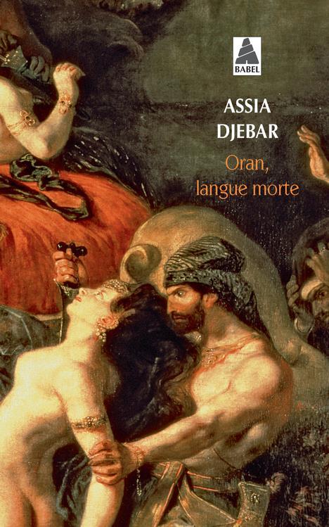 ORAN, LANGUE MORTE BABEL 505