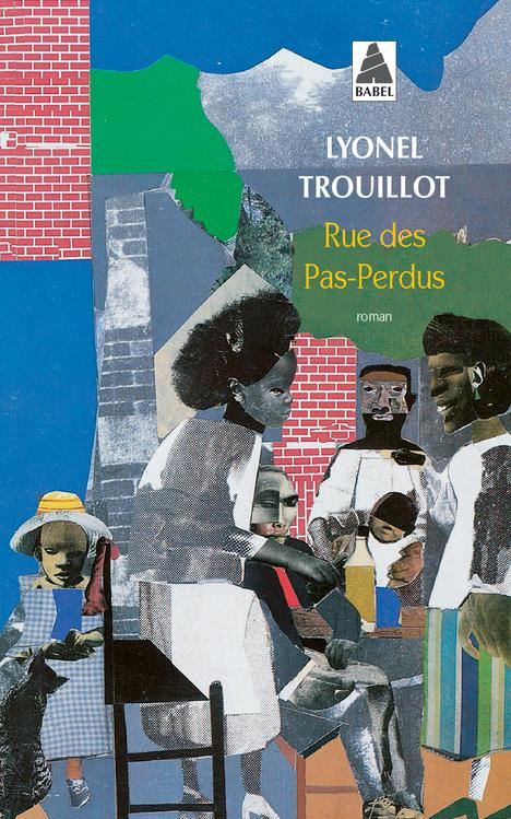 RUE DES PAS-PERDUS BABEL 517