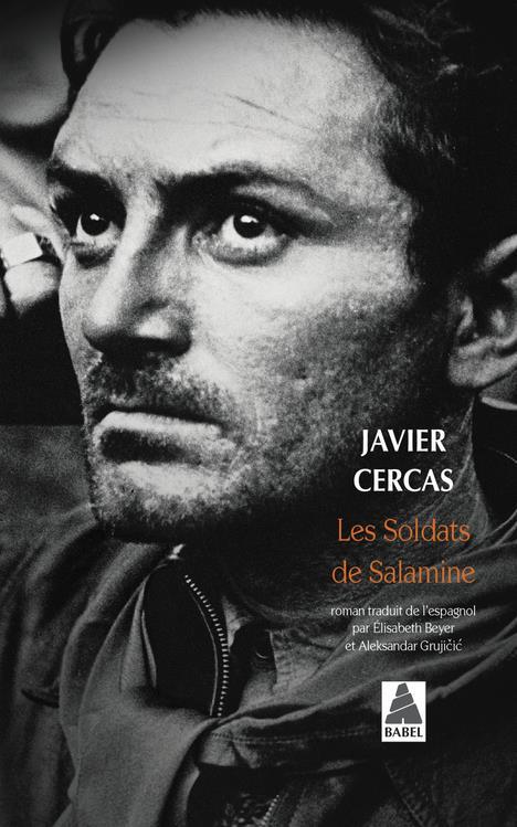 LES SOLDATS DE SALAMINE CERCAS, JAVIER ACTES SUD