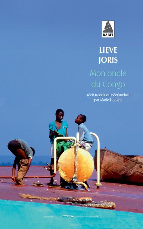 MON ONCLE DU CONGO (NE) BABEL 144